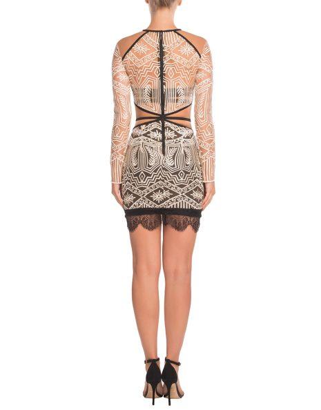 Vestido Priscila Curto