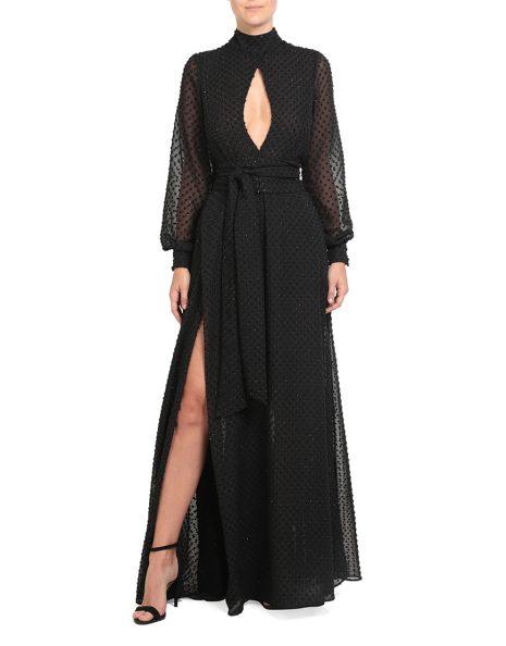 Vestido Nina Frente